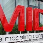MID-Logo von Google plus