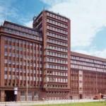 Brahms-Kontor Hamburg